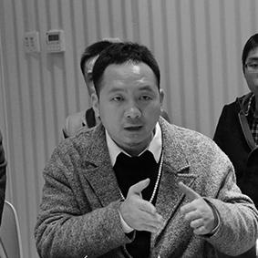 专家库评委:【胡勇】