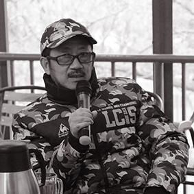 专家库评委:【黄强苓】