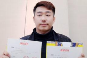 访谈:太原师范学院-刘登港