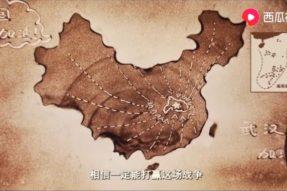 中国艺术设计年鉴:沙画,武汉抗疫故事